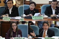 Photo Release on the Committee on Higher and Technical Education meeting