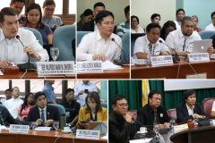 Committee on Agriculture and Food meeting